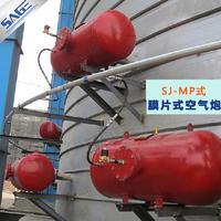 厂家批发高品质多规格多型号空气炮.破拱器.空气助流器.空气炮 KQP空气炮、破拱器.空气助流器.空气炮