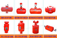 质量引领市场,空气炮专业生产空气炮厂家 KQP空气炮15  30  50  75 100