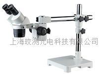 ST-60万能定档固定变倍体视显微镜 ST60+SZTL1
