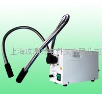 XD-301卤素灯冷光源 双管光纤冷光源 XD-301