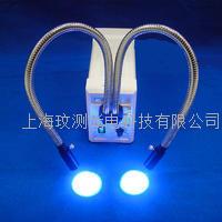 大功率35W高亮度LED冷光源 双支硬管光纤冷光源 LED S2600E