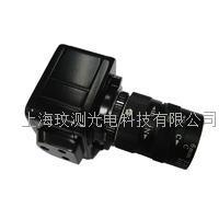 500万像素USB2.0工业相机带工业镜头 500