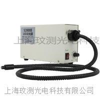LED30W单支软管光纤冷光源