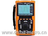 手持式示波器U1600B 係列