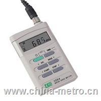TES-1355 噪音劑量計