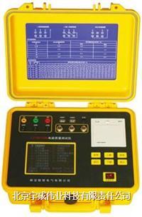 DN-1000電能質量分析儀