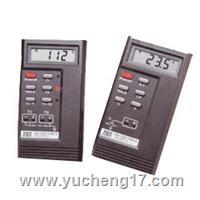 数字式温度表TES-1320