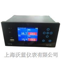 6路温度记录仪 XMTHR648