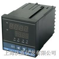 模拟量带通讯可编程温度控制器 XMT8008CKP