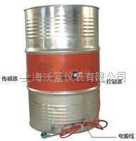 硅橡胶油桶电热带 硅橡胶油桶电热带