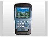 手持式CATV彩色TFT监视器场强仪  DS1286B