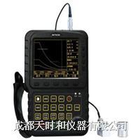全数字式超声波探伤仪 MUT515