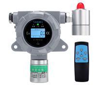 在线式硅烷检测仪/固定式硅烷报警器