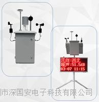 微型空气监测站