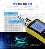 便攜泵吸式甲醇濃度檢測儀