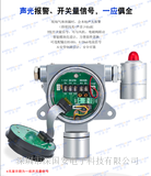 廠家現貨固定式二氧化硫檢測儀