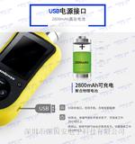 氰化氫便攜式氣體檢測儀