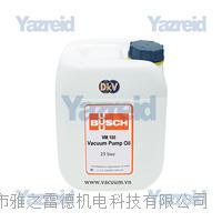 Busch普旭真空泵油代理商 VSL100