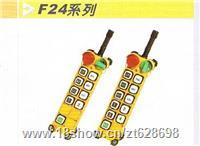 工业遥控器F24-10S F24-10S
