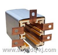 上海DHGJ普通型铝合金管式滑线