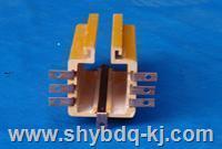 普4,5极滑线DHG-4-15-昂立多级塑料外壳滑触线