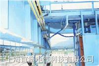 上海单极组合式滑触线应用