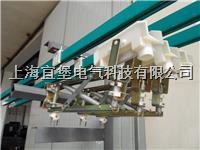 C型、M型排式滑触线集电器 C型、M型