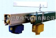 起重机安全滑触线的型号DHG-4-10/50A@铝合金外壳管式滑触线DHGJ-4-15/80A DHG(J)
