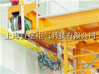 HXPnR-H单相单极安全滑触线