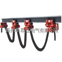 AL-GHC-I,II 10号工字钢电缆滑车 AL-GHC-I,II