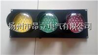 天车三相电源指示灯