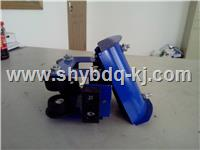 GHC-Ⅰ10#工字钢电缆滑车 GHC-Ⅰ