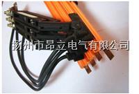 3级无接缝滑触线/昂立集电器 YB