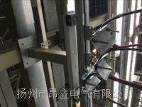 移动电缆滑线装置