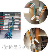 HFDL型铝基分接式输电母线 HFDL型