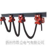 工字钢电缆滑线/GHC型电缆滑车 GHC型