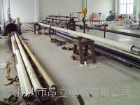 高频焊机水冷电缆石棉橡胶管|内径51mm