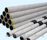 单晶硅炉水冷电缆石棉橡胶管