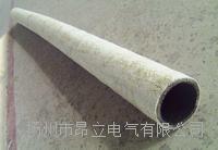 多晶硅炉水冷电缆石棉橡胶管