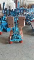 钢体单刷集电器/受电器