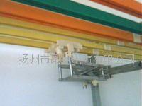 供应江苏扬州单级铝导体滑触线