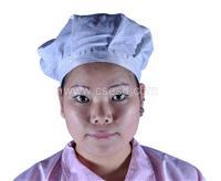 防静电厨师帽