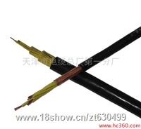 zr-kvv控制软电缆的名称 zr-kvv控制软电缆