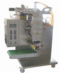 多列边封液体(洗发水、面霜、果酱)包装机 PL-480Y