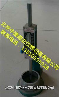 水泥标准稠度及凝结时间测定仪 ISO型