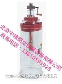 沥青脆点测定仪 SYD-0613型