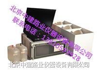 混凝土氯离子电通量&扩散系数综合检测仪 NJ-AR型