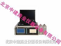 混凝土氯离子电通量测定仪 NJ-DTL-6型
