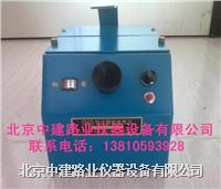涂膜鲜映性测定仪 QYG型
