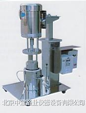 实验室篮式分散研磨机(电动升降) SJ750-M型